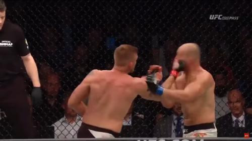 Credit: UFC YouTube