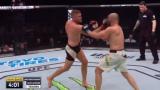 Mortal Kombat Sh*t: Alex Gustafsson Knocks Out Glover Teixeira With A Triple Uppercut Combo