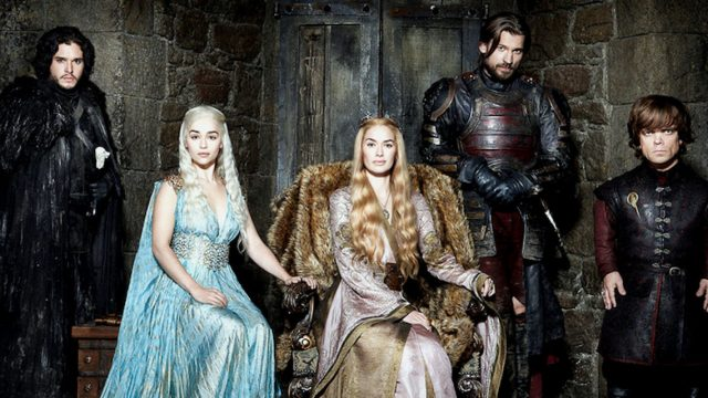 HBO Has Announced The Possibility Of FOUR New Game Of Thrones Spin-offs