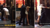 F*ck Ibiza, Sex Outside A London Pub Is Where It's At Now