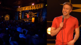 """Russel Howard Makes """"Disabled Joke"""" About Audience Member, Turns Out She Is Disabled"""