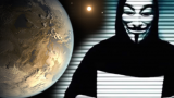 Anonymous Reveal Why They Think NASA Will Confirm Alien Life Imminently