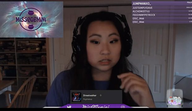 Gaming Hacker Banned From Twitch After Accidental Live Stream