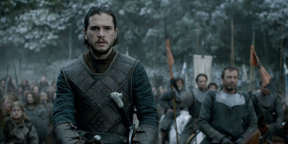 Game Of Thrones Season 7 Is Going To Be Longer Than We Expected