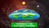 """Flat Earthers Present Their """"Undeniable"""" Evidence That The Earth Is Flat"""