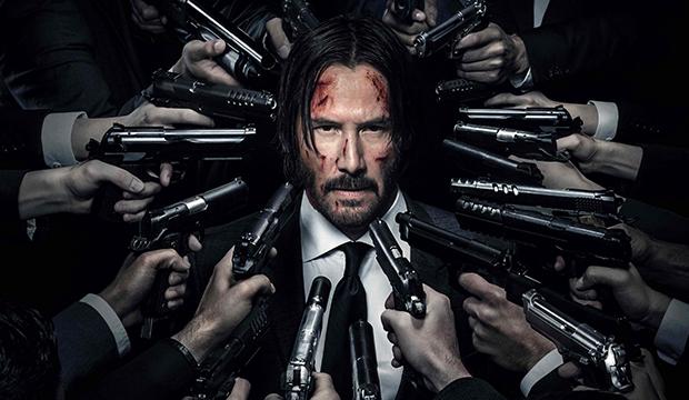 WATCH: Keanu Reeves Training Schedule for John Wick 2 Was Intense as F*ck