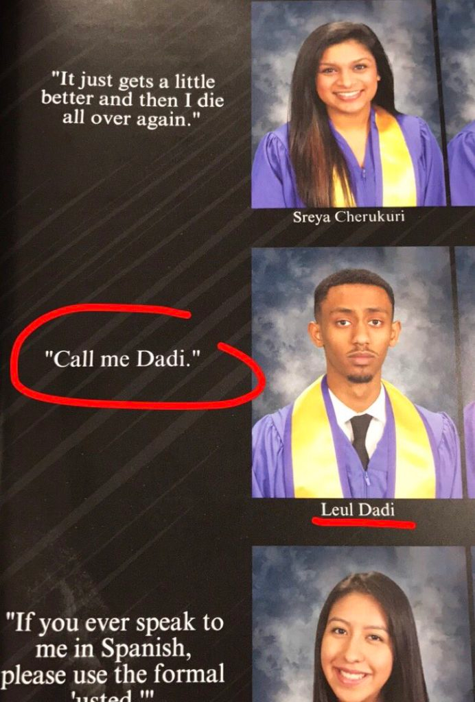 Check Out The Best Yearbook Quotes You Will Ever Read
