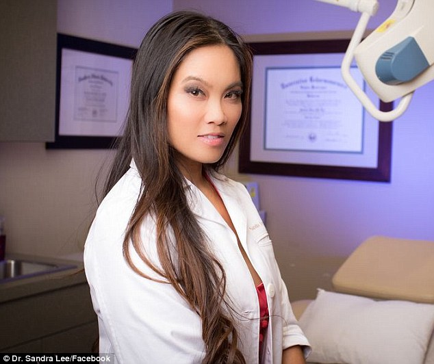 Watch Dr Pimple Popper Attacks Baby Face Looking 50 Year