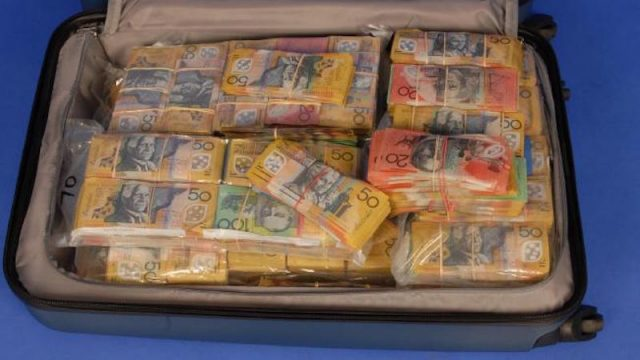 Have You Misplaced 'A Lazy $1.6m'? Aussie Police Department's Hilarious Facebook Post Goes Viral