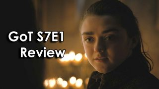Ozzy Man Reviews: Game of Thrones – Season 7 Episode 1