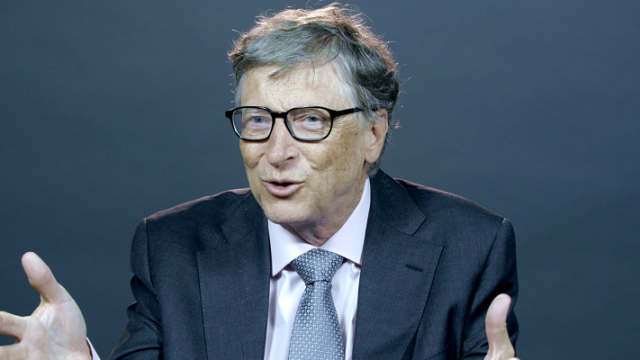 Bill Gates Made These Absolutely Insane Predictions Almost 20 Years Ago