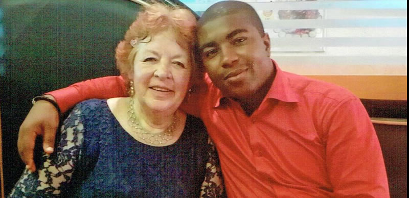 72 Year Old Granny Devastated After Her Young Nigerian Husband Was Denied Visa