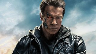 Arnold Schwarzenegger's Role In James Cameron's 'Terminator 6' Has Been Revealed