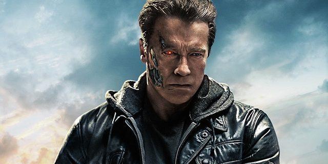 Arnold Schwarzenegger's Role In James Cameron's 'Terminator 6' Has Been Revealed