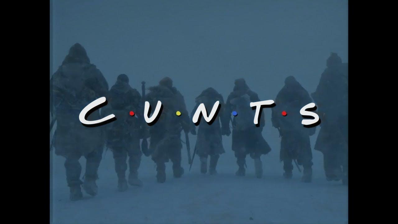 gotcunts