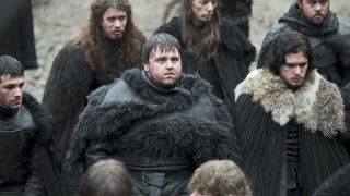 The Surprising Wardrobe Secret Behind the Night's Watch That You Won't Be Able To Unsee