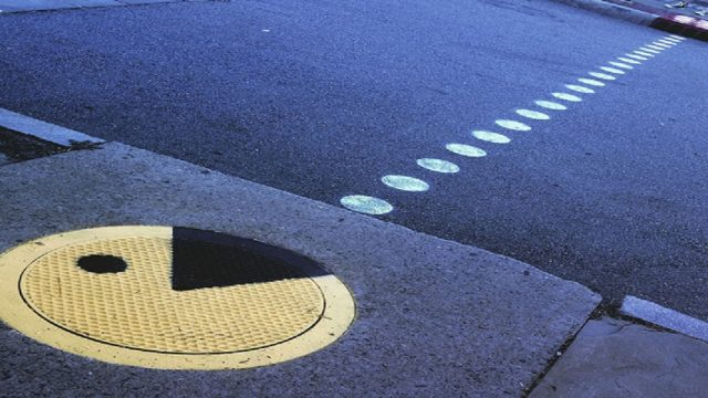 Move Over Banksy – This Genius Has Changed The Game With This Epic Street Art