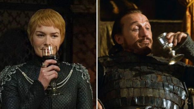 The Bizarre Reason Cersei And Bronn Are Never In Same Scene In Game Of Thrones
