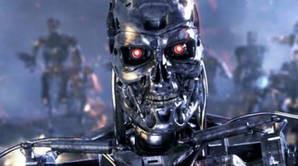 Facebook Forced To Shutdown AI Robots After They Invent Their Own Language