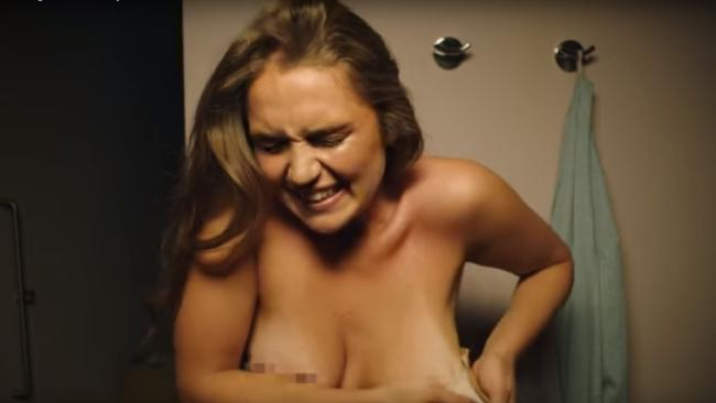People Are Outraged That This Berlei Bra Commercial Has Been Banned From Facebook