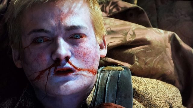 There's A Pattern We All Missed With 'Game of Thrones' Deaths