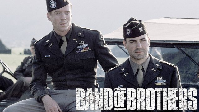 'Band of Brothers' Had One of The Greatest Casts Ever, And You Didn't Realise