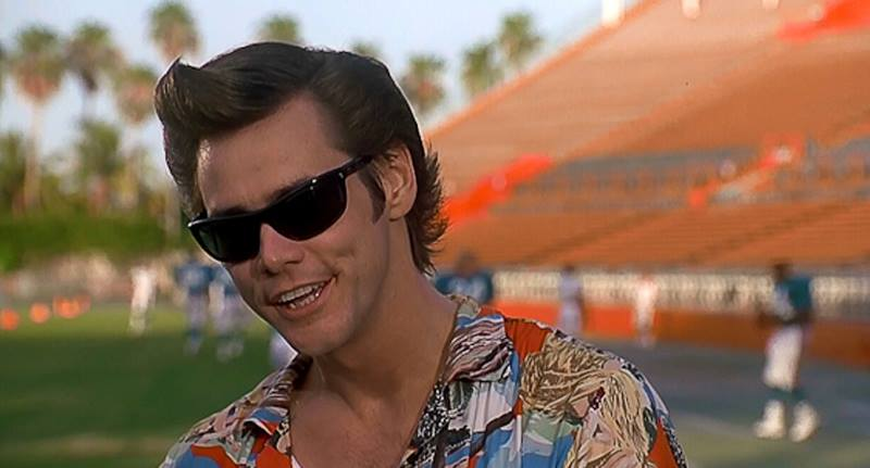 Reports suggest Carrey would be welcome back is he wished to get on board. Credit: Warner Bros