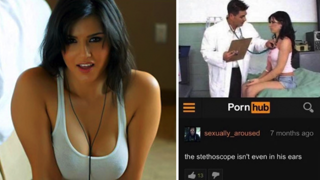 The Best Comments Ever Posted Under Porn Videos