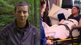 Mother And Son Survive 10 Days In Outback Using These Bear Grylls Techniques