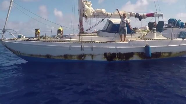 Story of Two Women Who Survived Five Months Lost at Sea