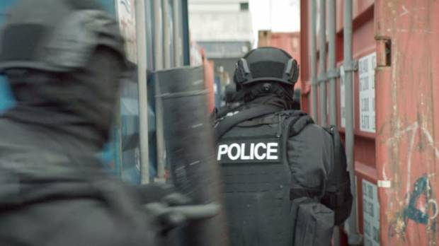 NZ Police Release Video To Recruit New Officers And It Is F*cking Brilliant