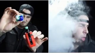 Man Decides To Vape A Tide Pod And It Does Not Go Well