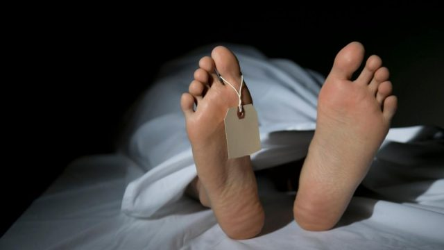 Spanish Prisoner Wakes Up In Body Bag After Being Declared Dead