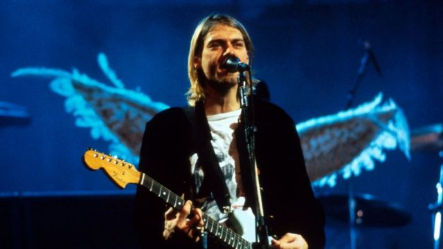 """Smells Like Teen Spirit"" In A Different Key Proves Nirvana Could Have Been A Mega Pop Band"
