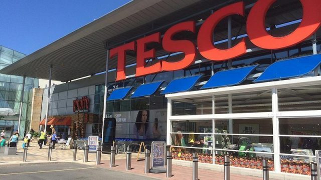 Huge English Supermarket Faces Backlash Over 'Sexist' Trolley Instructions