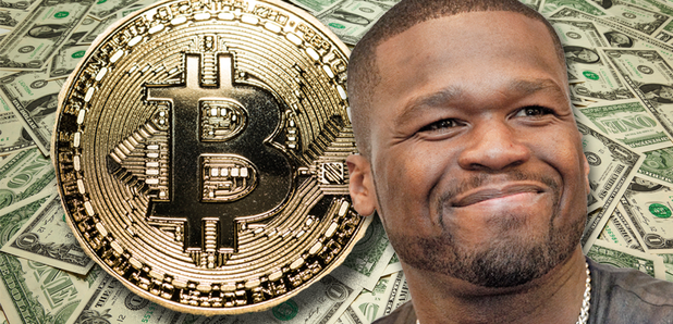 50 Cent Has Revealed He Made Millions From Bitcoin Entirely By Accident