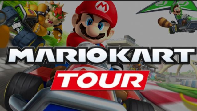 Nintendo Has Announced Release Date Details for Mario Kart On Smartphones