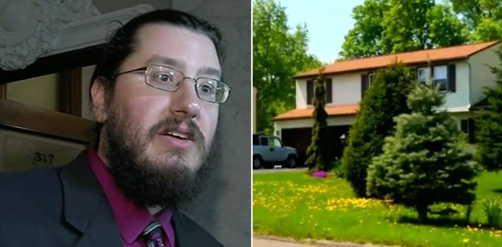 Parents sue 30 year old son who refuses to move out