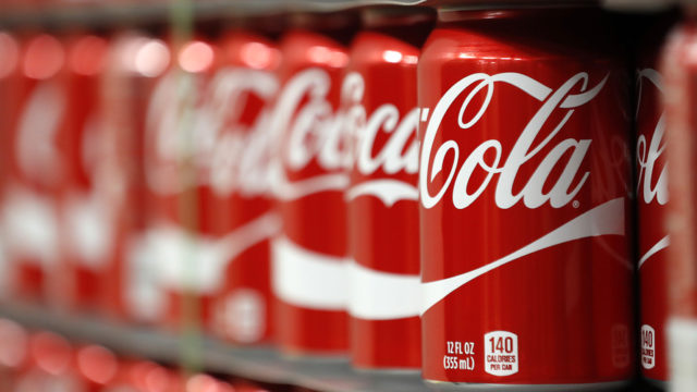 Coca Cola launches its first ever alcoholic drink