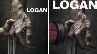 Deadpool takes over famous movie covers in stores that you can actually buy