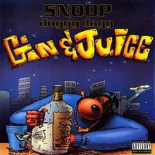 The OG single cover from back in the day. Credit: Death Row/Interscope
