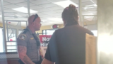 US Cop Called To Remove Homeless Man From Restaurant Takes A Different Direction Instead