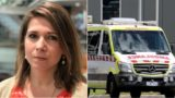 Good Samaritan chased by debt collectors after calling ambulance for a homeless man