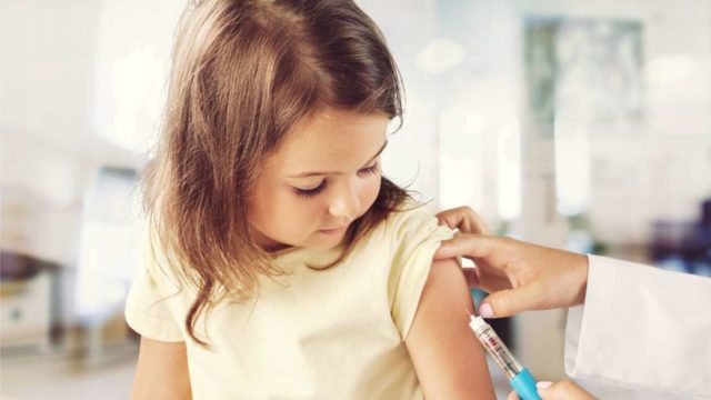 Australia will now fine parents twice a month if they fail to vaccinate their kids