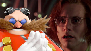 Jim Carrey to play Dr. Robotnik in Sonic the Hedgehog movie