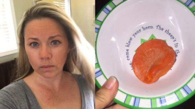 "Mum uses mysterious beautiful fragrant ""lump"" in bathroom, then learns horrifying origins"