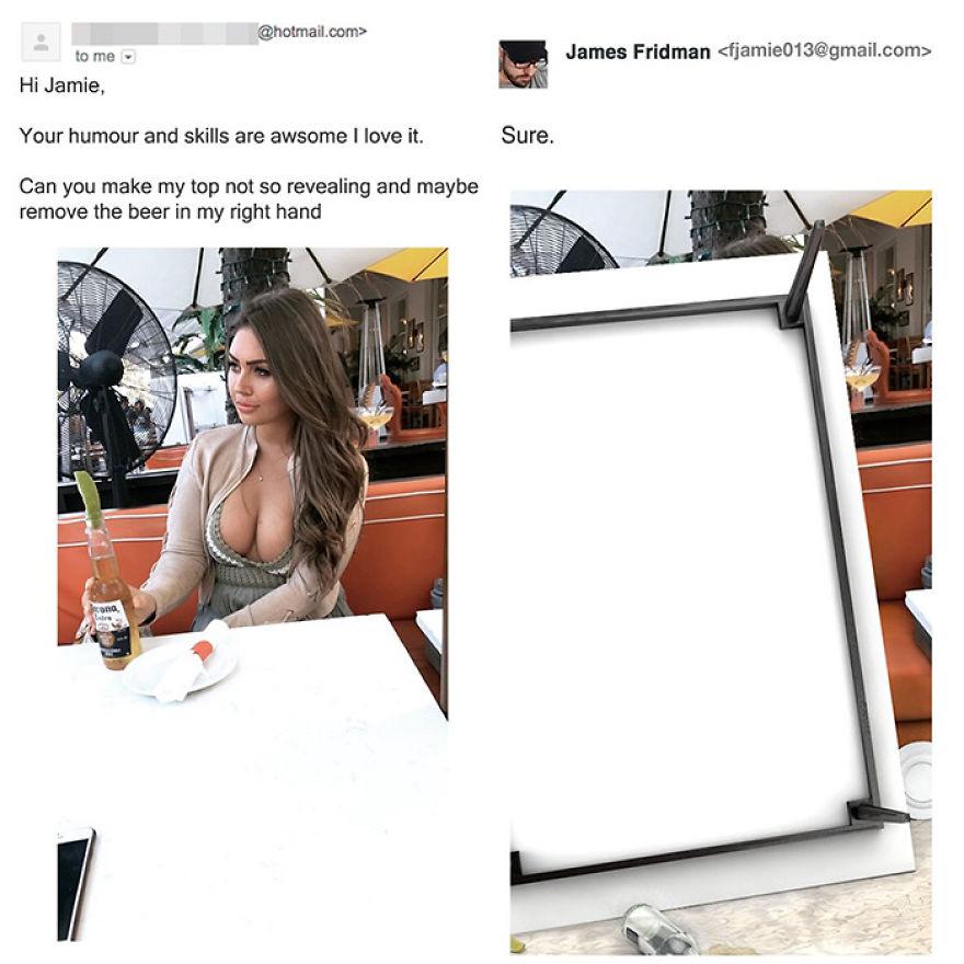 That f*cken legend Photoshop guy strikes again
