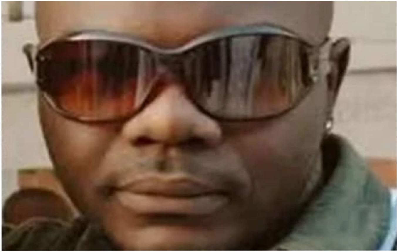 Nigerian scammer scams banker out of $242 million bucks