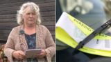 Sheila uncovers epic way to get out of parking fine