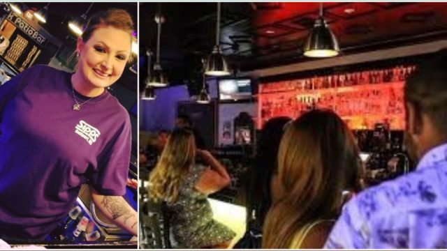 Mum calls local gay bar for advice after her son came out
